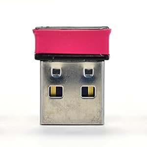 Beacon USB Solo (赤)