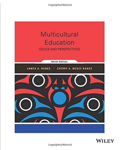 Download Multicultural Education: Issues and Perspectives 1119355265