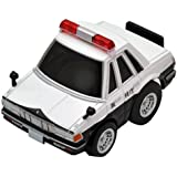 チョロQ zero 西部警察 Z-12 セドリック430 パトカー