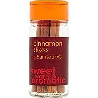 (Sainsbury's (セインズベリー)) シナモンスティック13Gと (x4) - Sainsbury's Cinnamon Sticks 13g (Pack of 4) [並行輸入品]