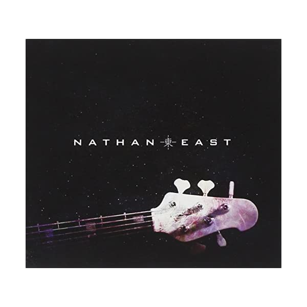 Nathan Eastの商品画像