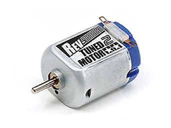 タミヤ グレードアップパーツ GP.485 レブチューン 2モーター 15485