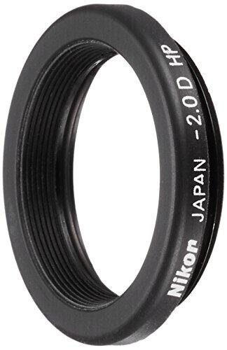 Nikon F-801 接眼補助レンズ -2.0 F-801-2