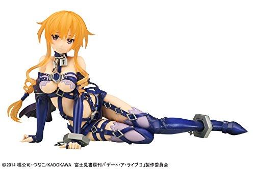 デート・ア・ライブII 八舞夕弦 1/8 完成品フィギュア