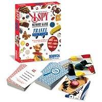 I Spy Travel Card Edition