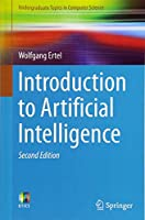 Introduction to Artificial Intelligence (Undergraduate Topics in Computer Science)