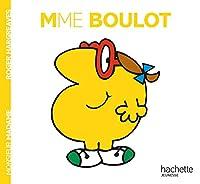 Madame Boulot (Monsieur Madame)