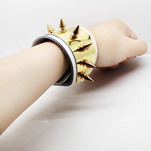 ビューティースタイルコス ハーレイ 腕輪 クイン ハーレ ブレスレット ハーレー コスプレ クイン グッズ 小物 道具 コスチューム 衣装 仮装 harley bracelet quinn wristbands hand chain Costume Cosplay Goods