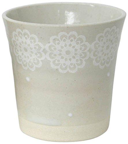 リリカ Lirica 焼酎カップ ホワイト 21861