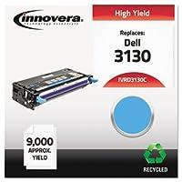 Innovera d3130b高Yield互換Remanトナー9000ページ印刷可