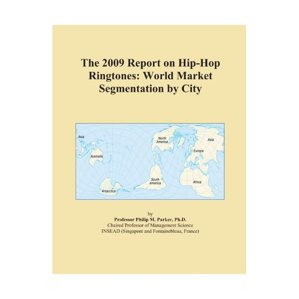 The 2009 Report on Hip-H...の商品画像