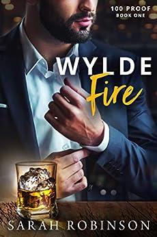 Wylde Fire by [Robinson, Sarah]