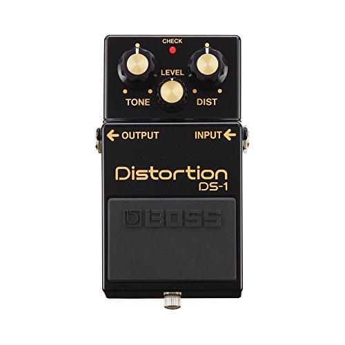 BOSS DS-1-4A Distortion ディストーション エフェクター BOSSコンパクトシリーズ40周年記念限定モデル