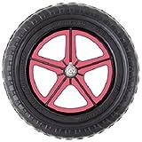 ストライダー/ ウルトラライト ホイール用 ホイールデカールセット (新型ホイール専用) ピンク