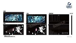 CRYSTAR -クライスタ- クリアポケット付きロングウォレット 零ver.【グッズ】