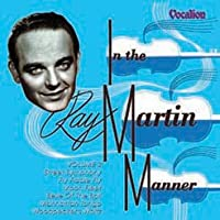 In the Martin Manner