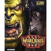 WARCRAFT 3 ~REIGN of CHAOS 英語版 日本語マニュアル付き