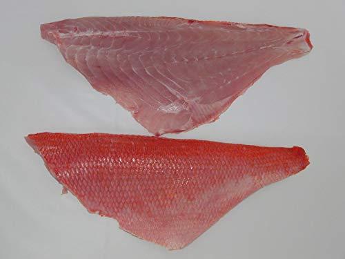 天然 沖金目鯛 加熱用フィーレ 半身 320g以上 下田漁港 祝儀魚 高タンパク 低カロリー コラーゲン