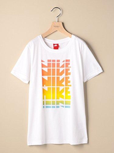 official photos d25e4 915b2 (BEAUTY   YOUTH UNITED ARROWS)  NIKE (Nike)  Gradient logo T-shirt  16174995243