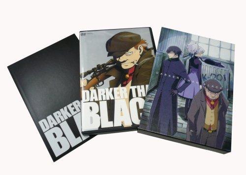 DARKER THAN BLACK -黒の契約者- 4 [DVD]の詳細を見る