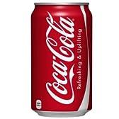 【送料別】コカコーラ コカ・コーラ (350ml缶×24本)×3ケース