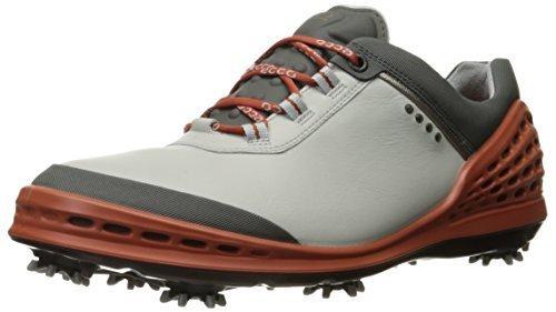 ECCO Men's Cage Golf Shoe, Con...