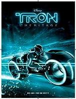 Tron Legacy –フランスの輸入映画ウォールポスター印刷-30CM X 43CM