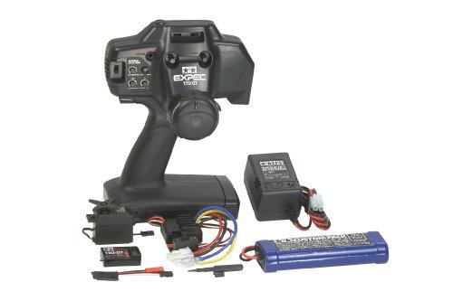 タミヤRCシステム No.52 エクスペック 2.4G 電動ドライブセット 45052