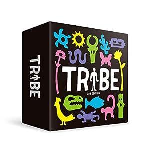 TRIBE (トライブ) 2nd Edition