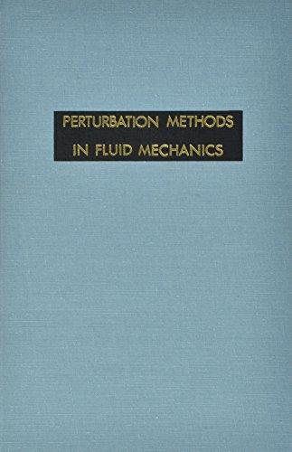 Download Perturbation Methods in Fluid Mechanics 0915760010