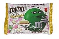 海外直送品 ホワイトチーズケーキ M & M's White Cheesecake, 8 oz (226.8gX4袋)