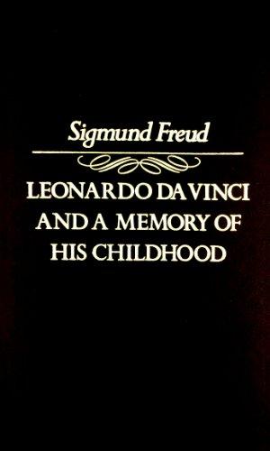 Download Leonardo Da Vinci a Memory of His Childhood 0891906886