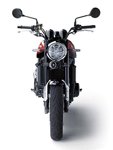 スカイネット 1/12 完成品バイク カワサキ Z900RS キャンディトーンブラウン × キャンディトーンオレンジ