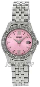 [セイコー]SEIKO 腕時計 レディース SXDE47P1[逆輸入品]