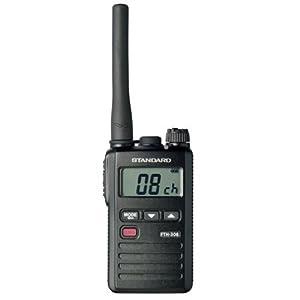 八重洲無線 特定小電力トランシーバー FTH-308 FTH-308