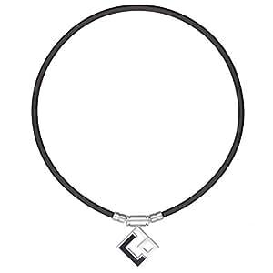 Colantotte(コラントッテ) TAO ネックレス AURA ブラック M(43cm)