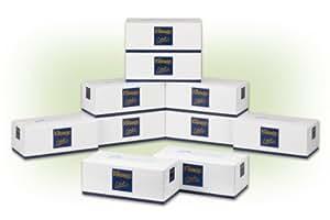 クリネックスティシュ ウルトラ ファミリーサイズ 420枚(140組) 3枚重ね 10入