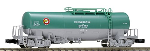 私有貨車 タキ1000形(日本石油輸送) 8711