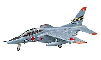ハセガワ 1/72 航空自衛隊 川崎 T-4 航空自衛隊 プラモデル D12