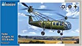 スペシャルホビー 1/48 ドイツ フォッケアハゲリスFa223ドラッヘ 鹵獲マーキング プラモデル SH48201