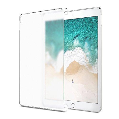 iPad Pro 10.5 ケース - ATiC iPad Pro 10.5用 公式キーボードコンパチ 透明PC製ケース カバー 透明