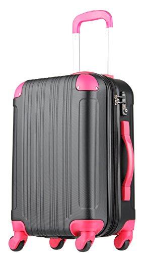 スーツケース (機内持込サイズ(1~3泊/33(拡張時40)...