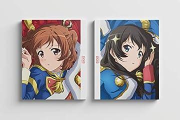 少女☆歌劇 レヴュースタァライト Blu-ray BOX1