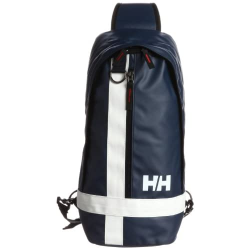 [ヘリーハンセン] HELLY HANSEN One Sholder Bag HY91310 DN (ディープネイビー)