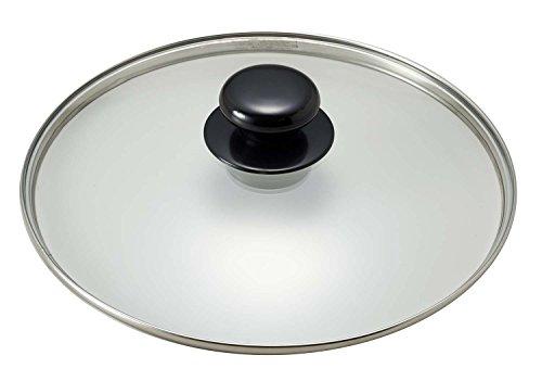 パール金属 強化 ガラス フライパン 鍋 蓋 26cm 用 ワコートレーディング COOK LIFE H-3127