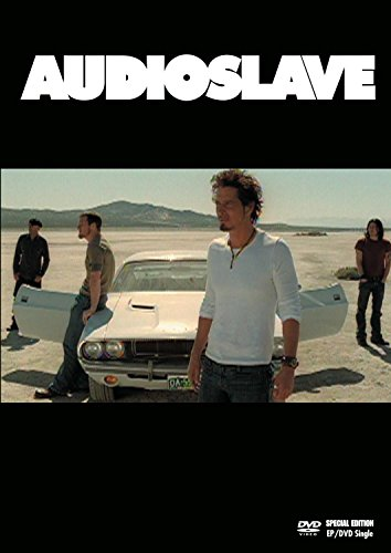 Audioslave [DVD] [Import]