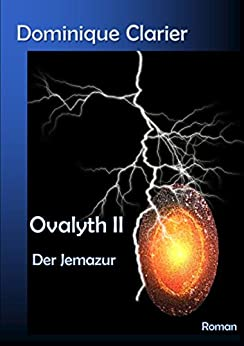 Ovalyth II – Der Jemazur (German Edition) by [Clarier, Dominique]