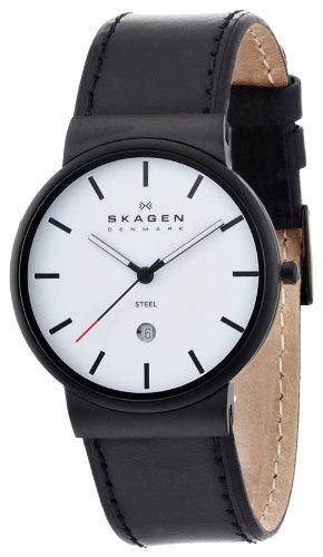 腕時計 日本別注モデル J351XLBLB メンズ スカーゲン デンマーク