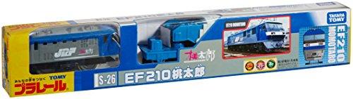 プラレール S-26 EF210 桃太郎