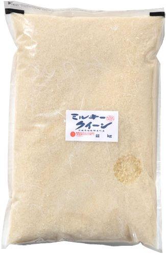 茨城県 特別栽培米 無洗米 東町ミルキークイーン 5kg 令和元年産